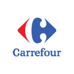 Logo da Empresa Carrefour -  Loja Online