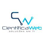 Logo da Empresa Científica Web Soluções em TI