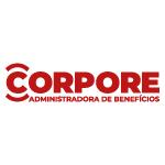 Logo da Empresa Corpore Administradora de Benefícios