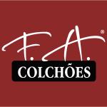Logo da Empresa FA Colchões