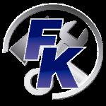 Logo da Empresa Ferramentas Kennedy