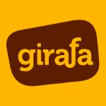 Logo da Empresa Girafa - Loja online