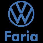 Logo da Empresa Grupo Faria - Veículos