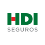 Logo da Empresa HDI Seguros
