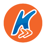 Logo da Empresa KaBuM!
