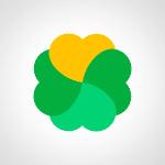 Logo da Empresa Loteria Brasil