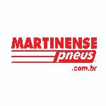 Logo da Empresa Martinense Pneus