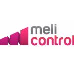Logo da Empresa MeliControl