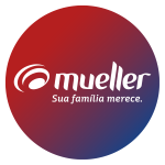 Logo da Empresa Mueller Eletrodomésticos