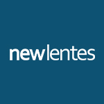 Logo da Empresa NewLentes