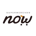 Logo da Empresa Supermercado Now