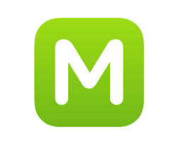 Logo da Empresa Moneyman