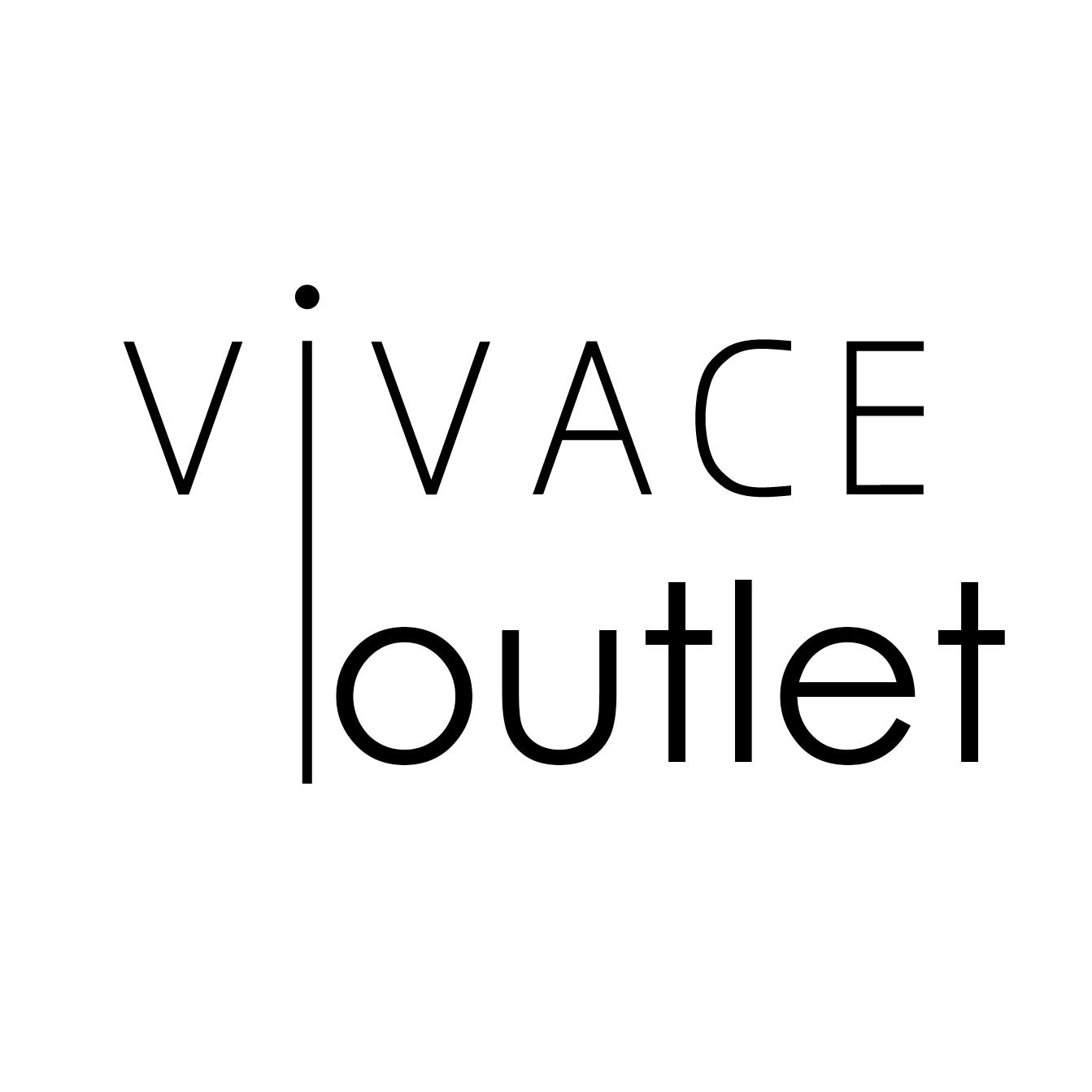 Logo da Empresa Vivace Outlet
