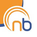 Logo da Empresa Nellbux