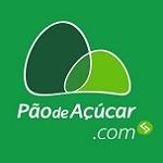 Logo da Empresa Pão de Açúcar - Loja Online