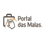 Logo da Empresa Portal das Malas