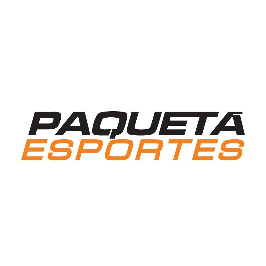 Logo da Empresa Paquetá Esportes