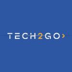 Logo da Empresa Tech2Go