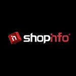 Logo da Empresa Shopinfo