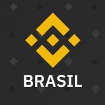 Logo da Empresa Binance Brasil