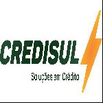 Logo da Empresa Credisul - Paraná
