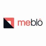 Logo da Empresa meblô