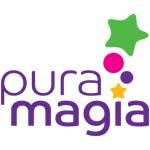 Logo da Empresa Pura Magia