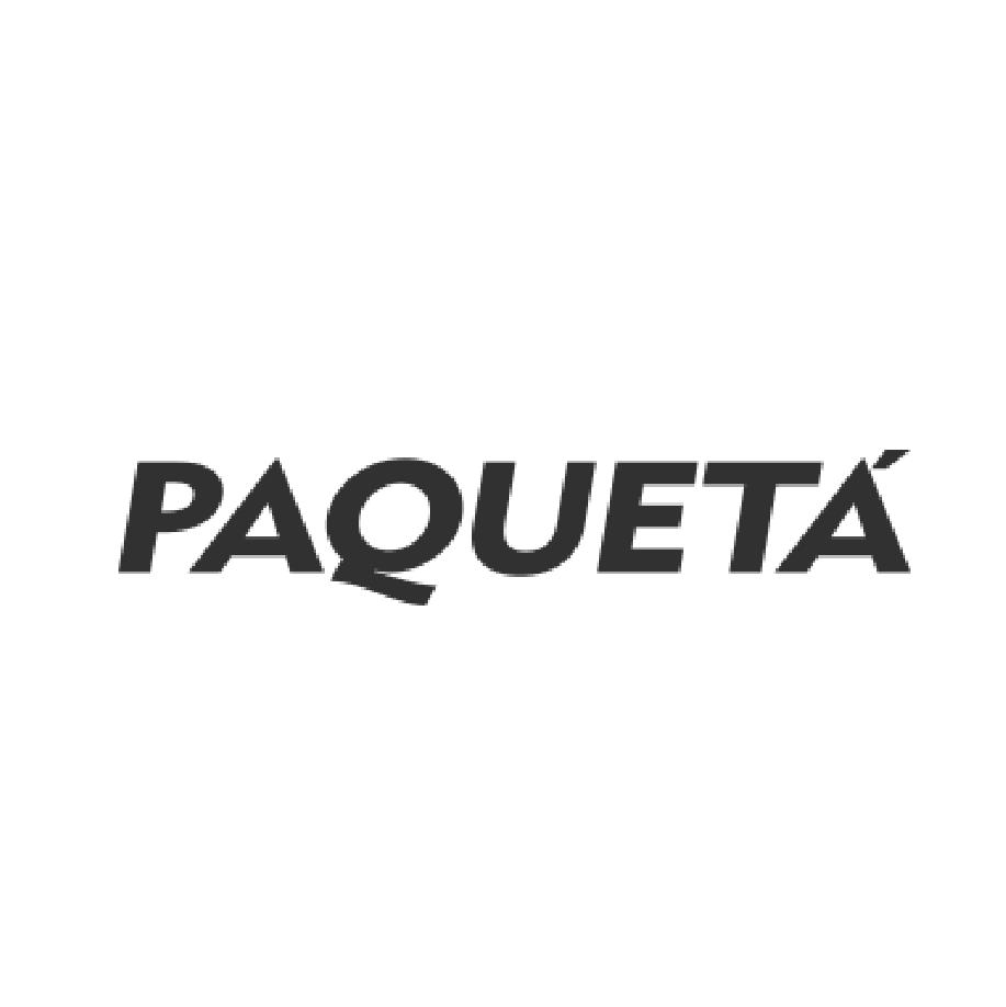 Logo da Empresa Paquetá Calçados