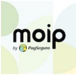 Logo da Empresa Moip - Wirecard