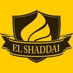 Logo da Empresa Livraria El-Shaddai