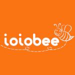 Logo da Empresa Ioiobee