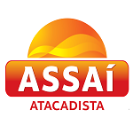Logo da Empresa Assai Atacadista