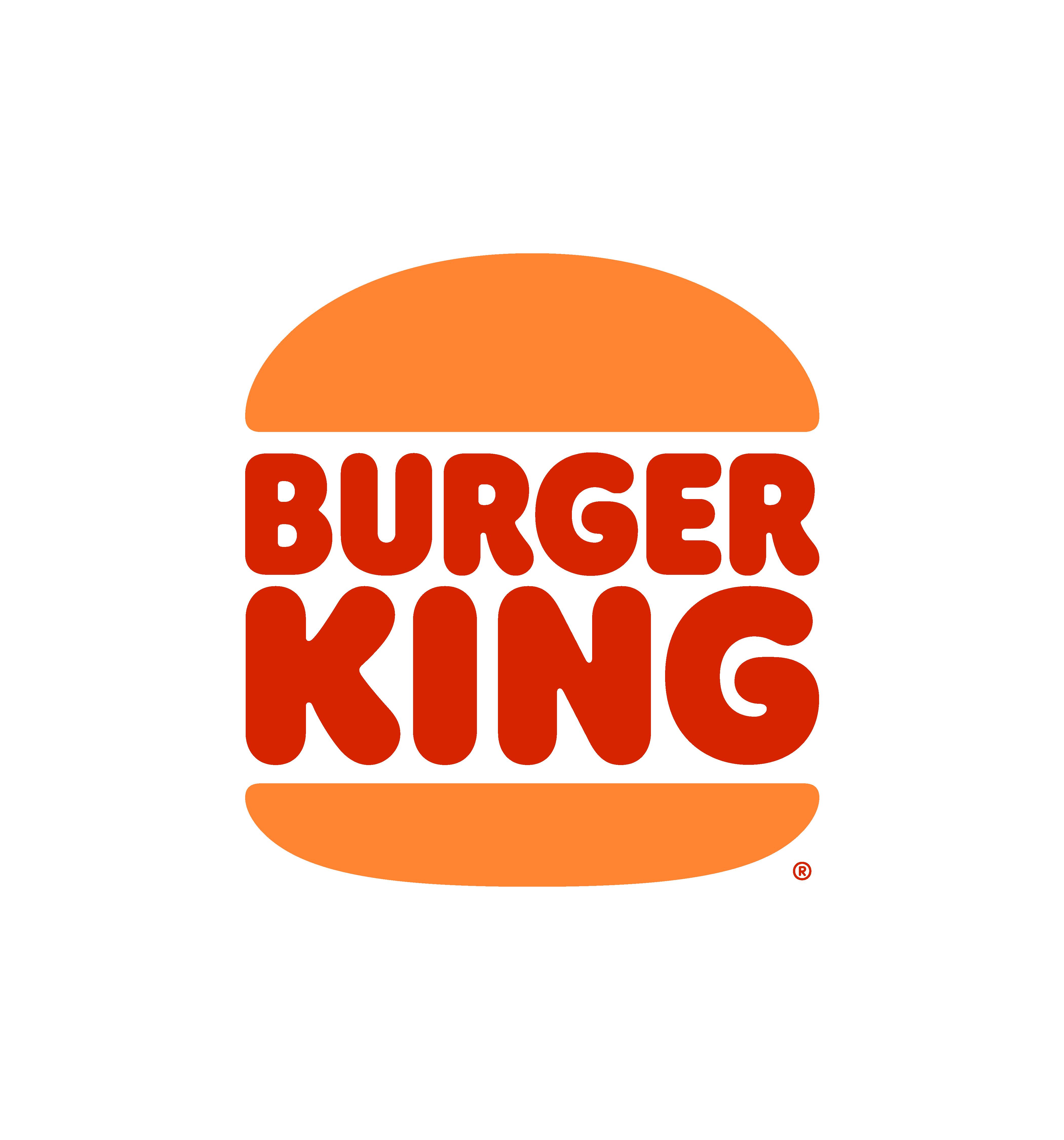 Logo da Empresa Burger King