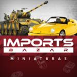 Logo da Empresa Imports Bazar