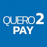 Logo da Empresa Quero 2 Pay