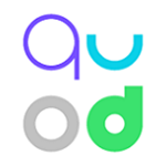 Logo da Empresa Quod