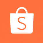 Logo da Empresa Shopee