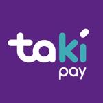 Logo da Empresa Taki Pagamentos