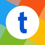 Logo da Empresa Thinkseg