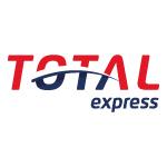 Logo da Empresa Total Express