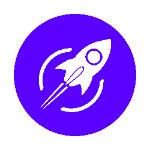 Logo da Empresa Turbine Digital